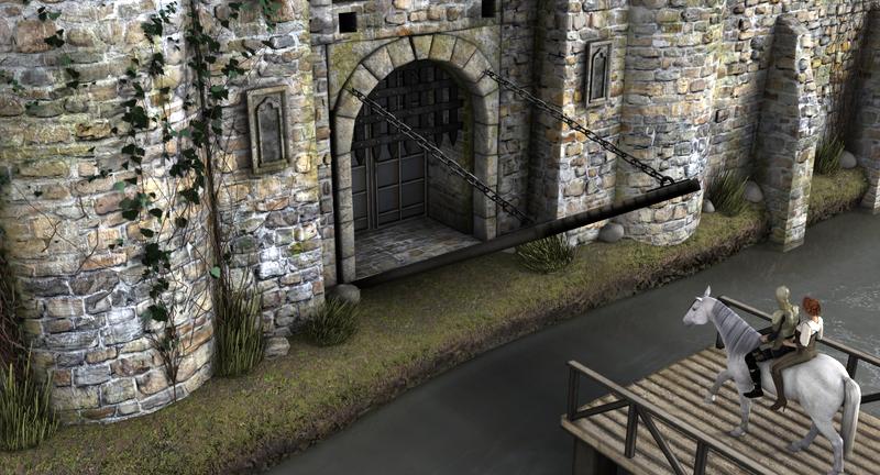 Thrall of Darkness Undergoing Renovations